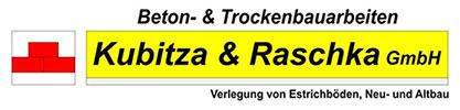 KUBITZA & RASCHKA GmbH